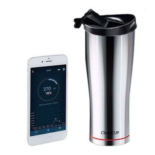 Smart Cup - Modell Sports