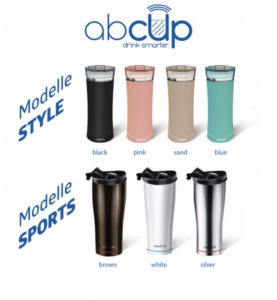 Smart Cup - ABCup