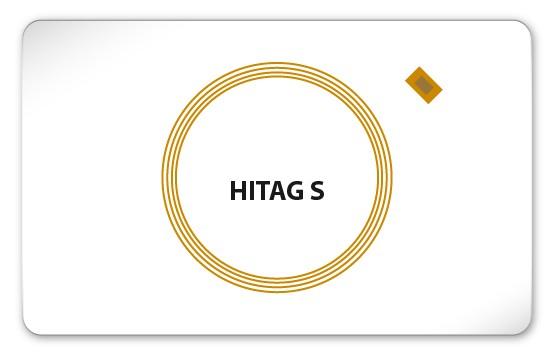 Hitag S2048