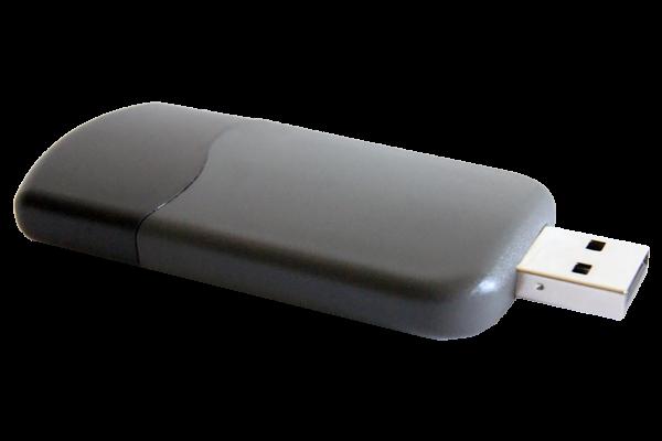 RFID Desktop Stick Lesegerät EVO
