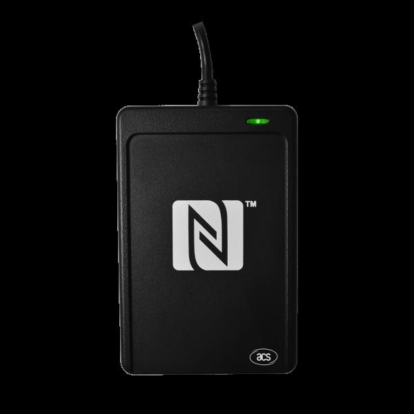 ACR1252U USB NFC