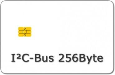 Chipkarte ARI24LC02