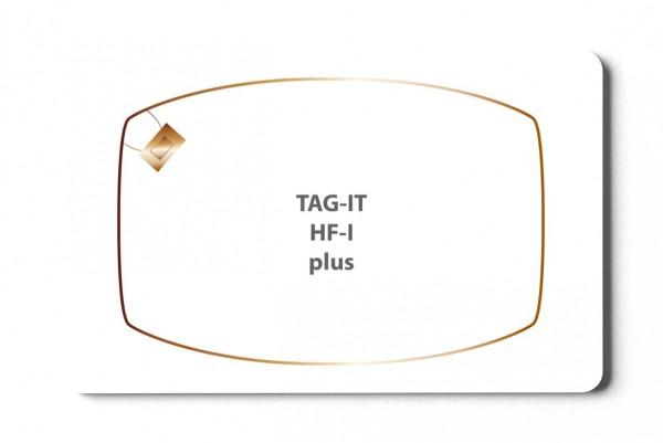Tag-it HF-I plus