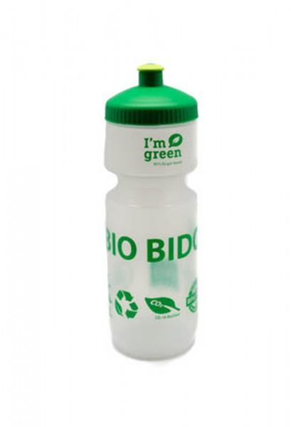Bio Trinkflasche aus Zuckerrohr