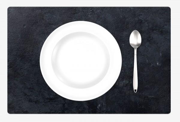 Bio Tischset aus biologisch abbaubarem Kunststoff