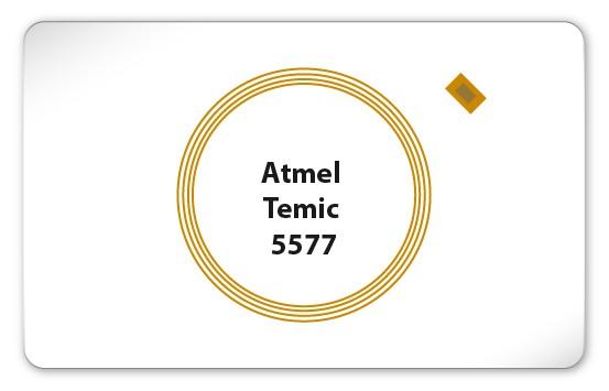 TEMIC ATA5577