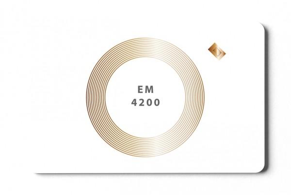 EM4200 Karte