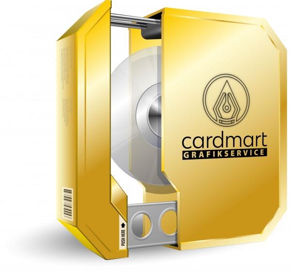 Grafikservice - Gold