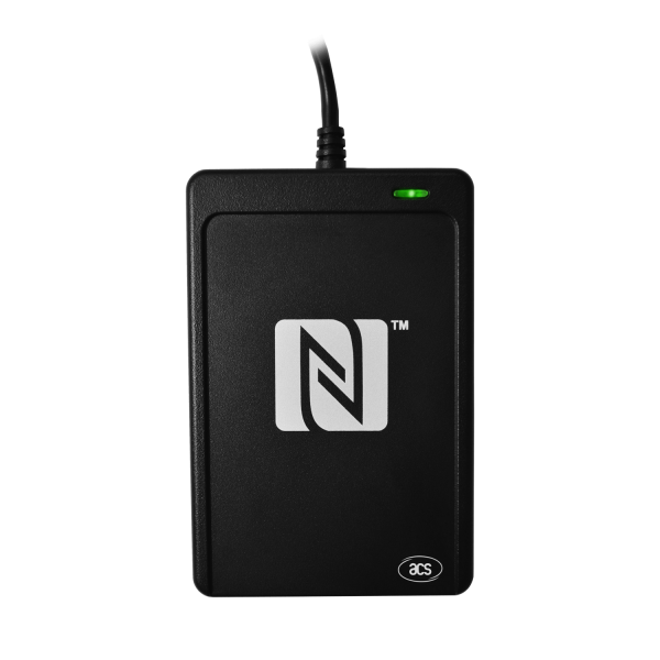 Leser/Reader ACR1252U USB NFC