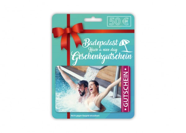 Kartenverpackung - Point of Sale