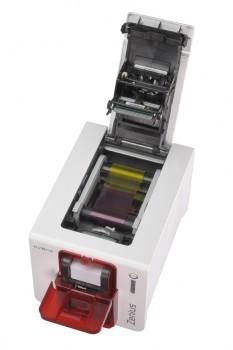 Plastikkartendrucker Zenius Classic