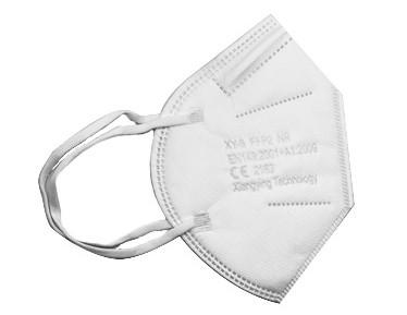 FFP3-Schutzmaske- ohne Filter