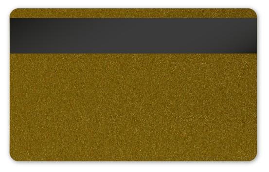 Magnetkarten LoCo gold